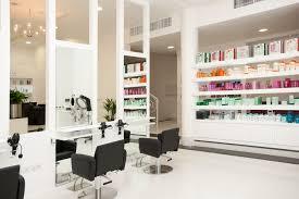 Hair And Nail Salon Design Bh 2 Pastels Salon