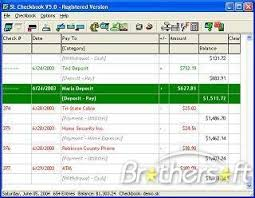 Checkbook Programs For Windows 10 Download Free Sl Checkbook Sl Checkbook 5 0 0 14 Download