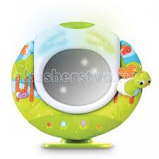Munchkin Ночник-проектор <b>Волшебный светлячок</b> Ночник ...