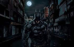 4k Batman, HD Superheroes, 4k ...