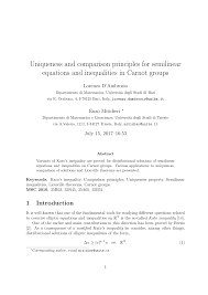 pdf nonnegative solutions of some quasilinear elliptic inequalities and s