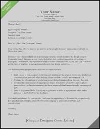 Graphic Design Cover Letter - Tier.brianhenry.co