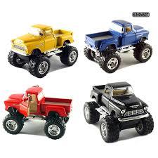 Amazon.com: Set of 4 Trucks: 5