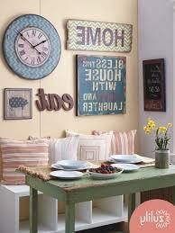 kitchen wall decor ideas uk