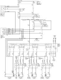 1997 ford thunderbird wiring diagram wiring diagrams 1993 ford explorer radio installation at 94 Explorer Radio Wiring Diagram