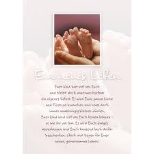 Ein Neues Leben Words Glückwünsche Zur Geburt Baby Sprüche Und