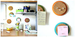 cork boards for office.  Office Wall Boards For Office Fascinating Trashy Mini Colorful Circle Memo Cork  Elegant Bulletin  Throughout Cork Boards For Office L