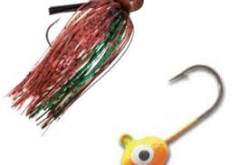 Crappie Jig Head Size Chart 7 Factors To Know About Fishing Jigs Before Buying Bass