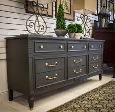 Painting Bedroom Furniture Black Http Wwwportilla Designcom Graphite Regency Dresser