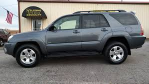 2005 Toyota 4Runner SR5 | Welcome Auto Sales