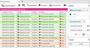 Smc English Chart What The Logs View Shows