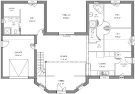 Plan De Construction De Maison En Bois Gratuit