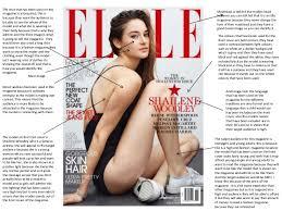 Image result for elle magazine images