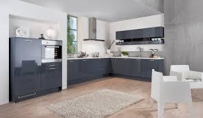 Moderne Hochglanz Küchen In Weiß – 25 Traumküchen Mit