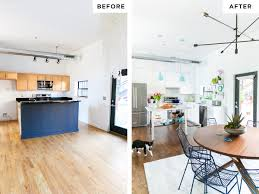 Kitchen Remodel Before And After Final Reveal Kitchen Renovation Before After Love And Olive Oil