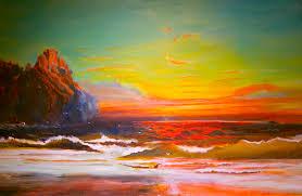 fine art paintings masters. Modren Fine Fine Artist George Porteru0027s Solo Art Show  With Art Paintings Masters N