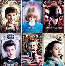 best wonkaliscious willie wonka charlie and the chocolate charlie chocolate factory by sansvoix