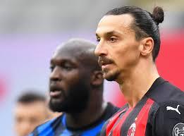 Inter und Romelu Lukaku besiegen Milan im Mailänder Derby