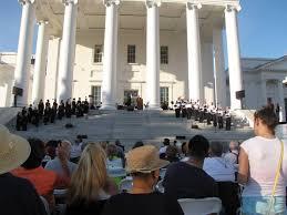 Roanoke County Accepts Award for Civil War Anniversary - The Roanoke Star  News