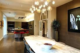 full size of recessed lighting chandelier trim chandeliers for light dining room contemporary with red stools
