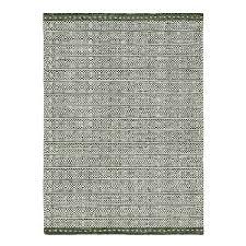 bronx green rug
