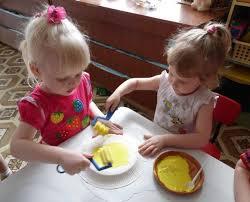 Мастер класс Солнышко долгожданное Коллективная работа с детьми  Мастер класс Солнышко долгожданное Коллективная работа с детьми раннего возраста