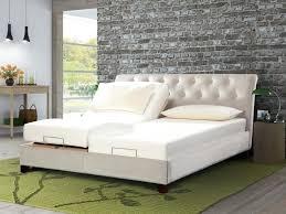 King Size Adjustable Bed Frames Split Frame Mattress Vs Beds Queen ...