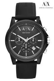 armani exchange watches mens womens designer watches next armani exchange watch