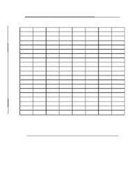 Blank Bar Graph Blank Bar Graph Template Teaching Resources Teachers Pay Teachers