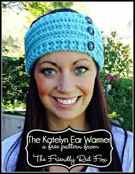 Crochet Patterns For Headbands Gorgeous FREE Crochet Headband Patterns Crafty Tutorials