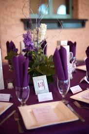 Royal Garden Wedding Color Palette
