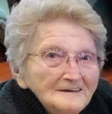 Betty Manor Obituary - Martinsburg, WV | Brown Funeral Home, Inc.