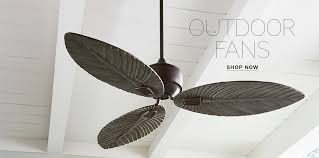 Wet/Damp Rated Outdoor Ceiling Fans