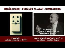 C 8 - ED. INFORMATIVA - EL REDESCUBRIENTO DE TIEMPO por ILYA PRIGOGINE: -  YouTube