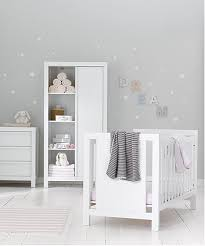white furniture nursery. mothercare bayswater 3piece nursery furniture set white