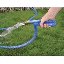 garden hoses. The Only Unkinkable Garden Hose Hoses