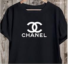 Designer Shirts For Men Chanel T Shirt Chanel Logo Tee Shirts Chanel Designer Shirt Coco Chanel T Shirt For Men Women Unisex Womens Mens Luxury Shirts