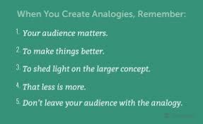 examples of analogy essay essays studymode analogy essay sample