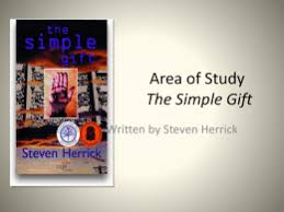 simple gift essay tips simple gift textual features dream share