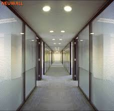 aluminum office partitions. Aluminum Office Glass Partition Walls Partitions