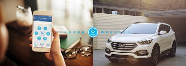 2018 hyundai blue link. unique hyundai blue link complimentary for 3years you can use the features remotely via  link smartphone or smartwatch app and amazon echo to 2018 hyundai blue link o