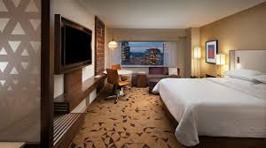 Seattle Lodging Hotel Rooms In Seattle Sheraton Seattle Hotel - Seattle hotel suites 2 bedrooms