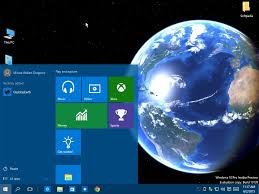 Love Earth Have It Rotate On Your Windows Desktop