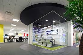 inspiring innovative office. In Our Quest For The Next Innovative Office Design We Came Across Inspiring New Of Jive Software Reading, UK , Created And Executed By E