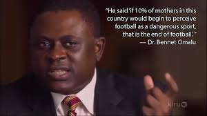 Concussion Quotes Stunning PBS Frontline's League Of Denial The NFL's Concussion Crisis