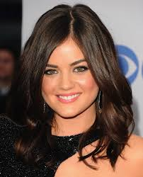 21 best lucy hale hairstyles lucy hale hair transformation timeline why pretty little liars