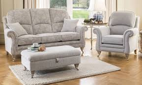 Alstons Burnham Suite Sofas Chairs Footstools At Relax Sofas