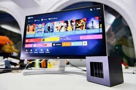 Đánh giá Android TV Box Lenovo Ministation giá 2 triệu đồng