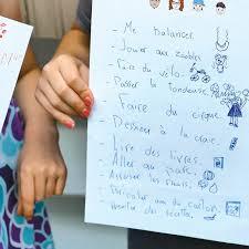 enfants québec 50 idées pour s amuser