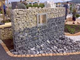 Small Picture 235 best 000 Gabion design ideas images on Pinterest Walls